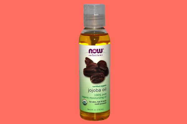 Jojoba oil NOW
