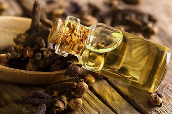 Tinh dầu Đinh Hương