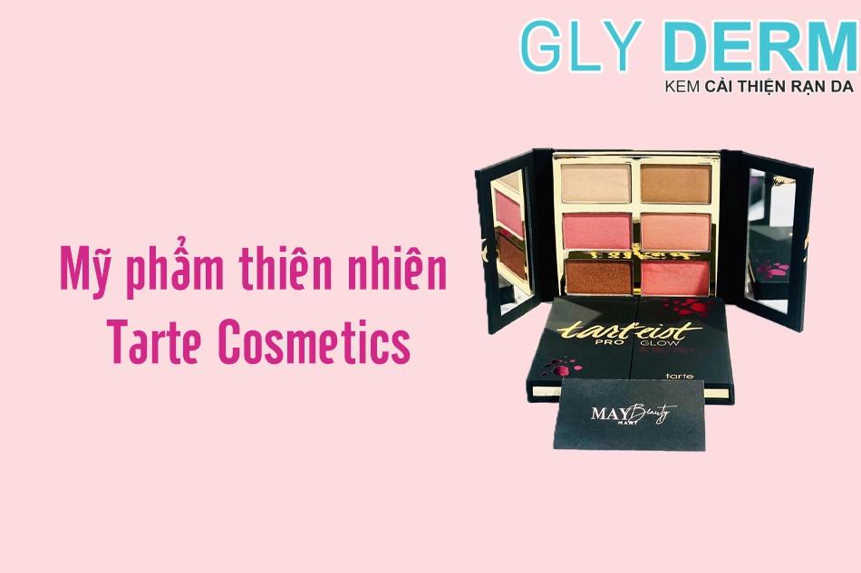 Mỹ phẩm tarte cosmetics