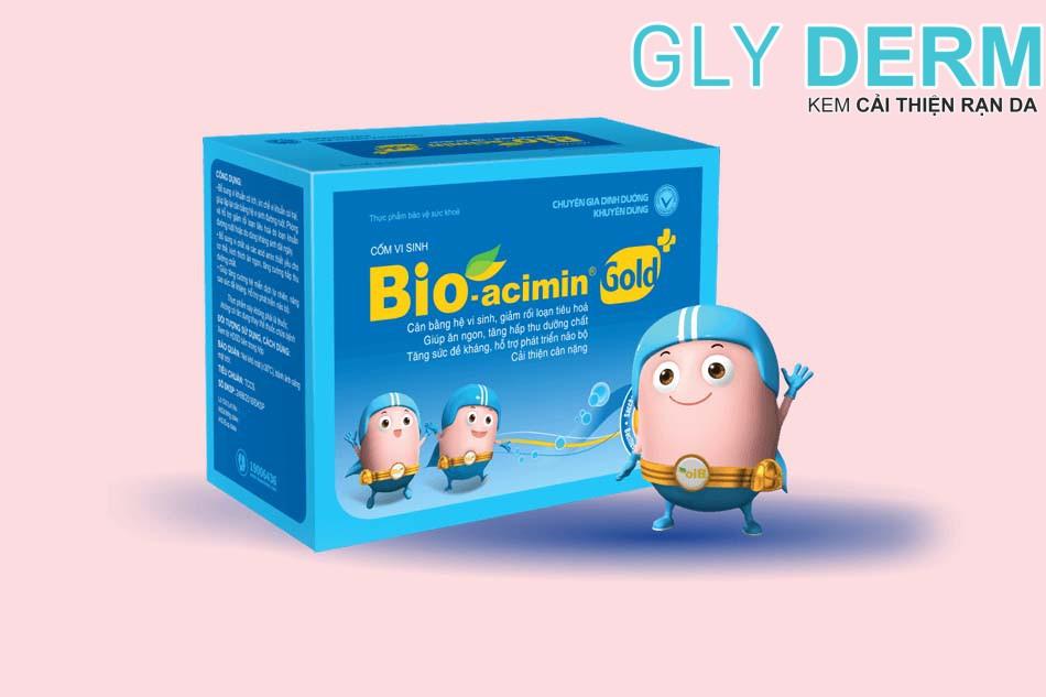 Men vi sinh Bio-acimin